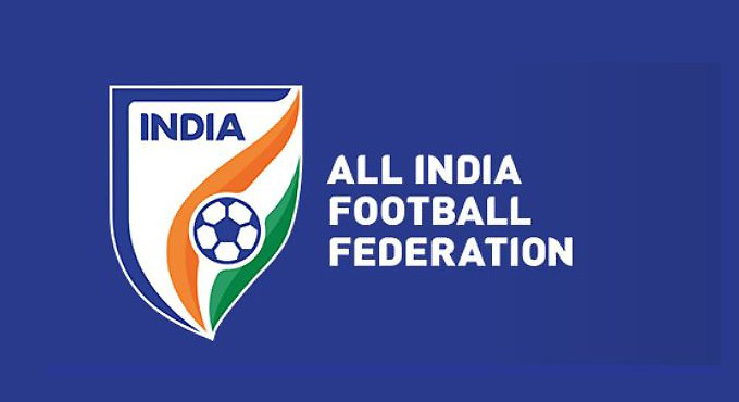 AIFF states ranking under FIFA Development Project