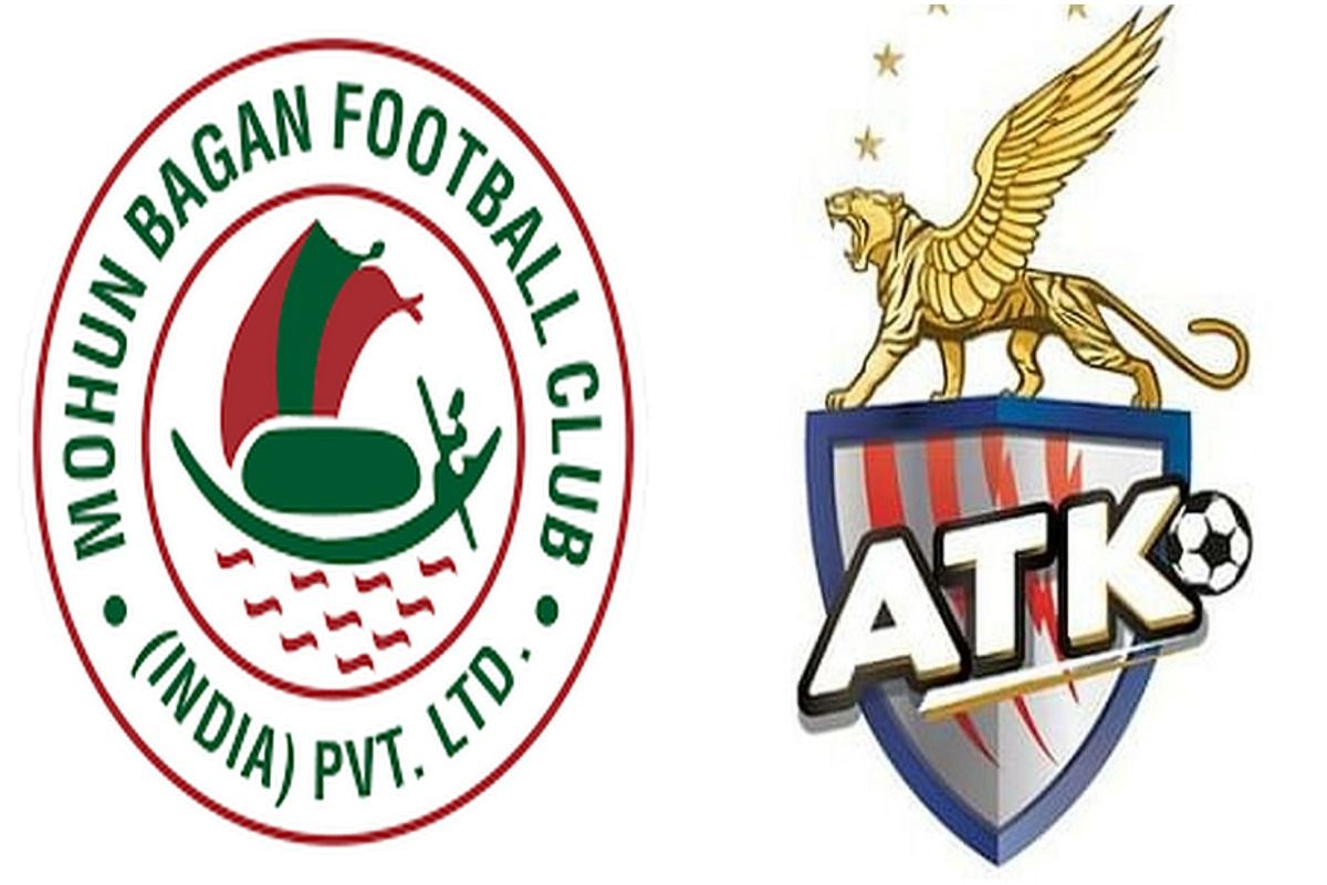 Indian Super League team ATK set merge with Mohun Bagan
