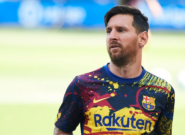 Lionel Messi wants Marcelo Bielsa as new manager for Camp Nou