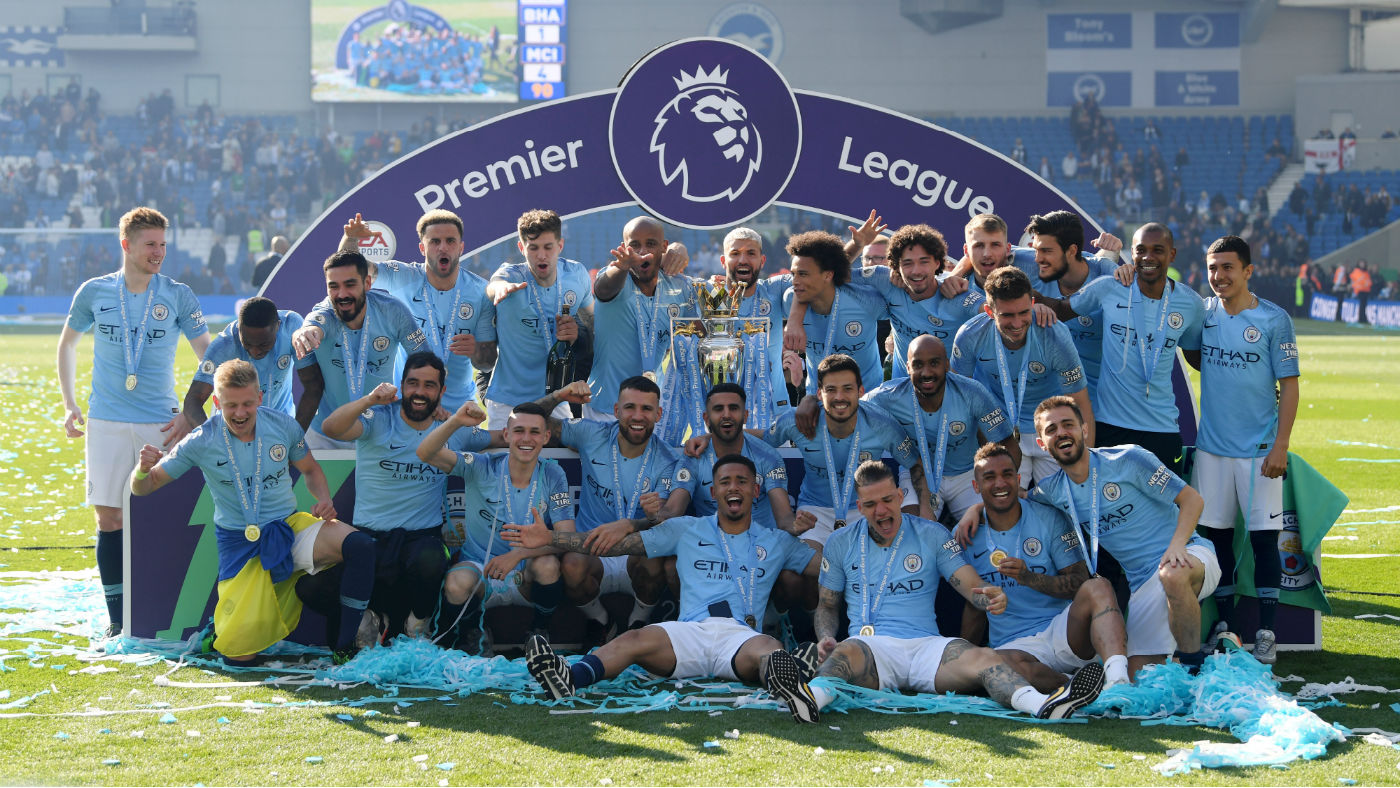 Manchester City could face ban from champions league