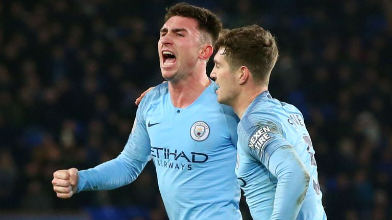 Manchester City show title-winning experience in win over Everton