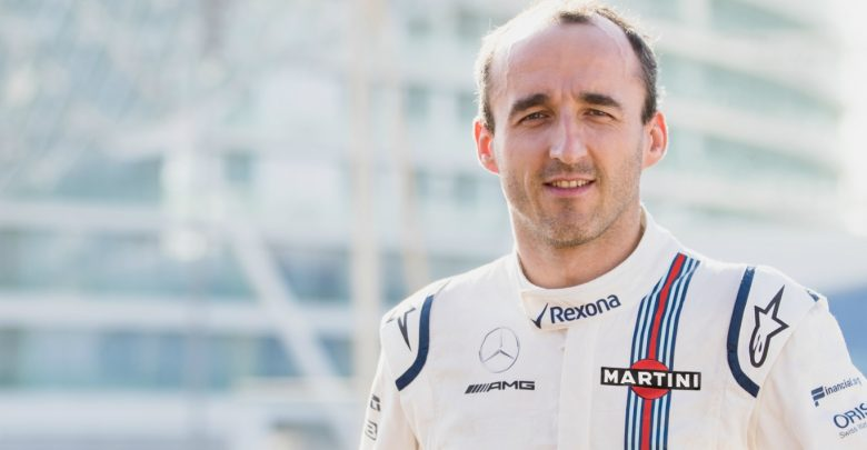 Robert Kubica to make F1 comeback with Williams in 2019