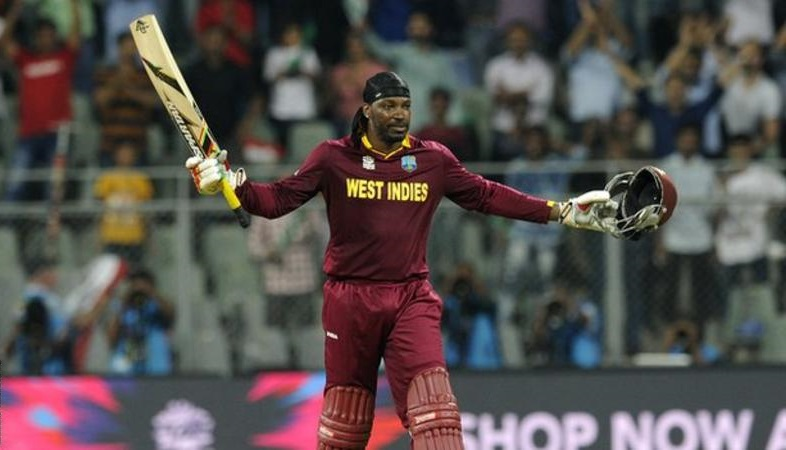 West Indies batsman Chris Gayle to retire after 2019 World Cup